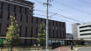 セブンイレブンKOYO豊川市民病院店が5/1(火)にオープン!移転から5年でカフェも変更へ